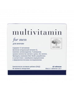 Multivitamin™ for men