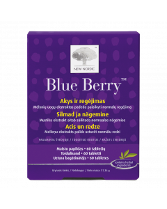 Blue Berry™